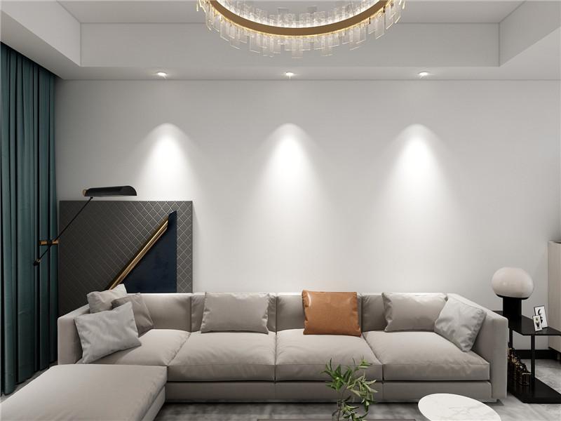 煙臺家裝設計:裝修房子如何選擇墻面漆顏色?
