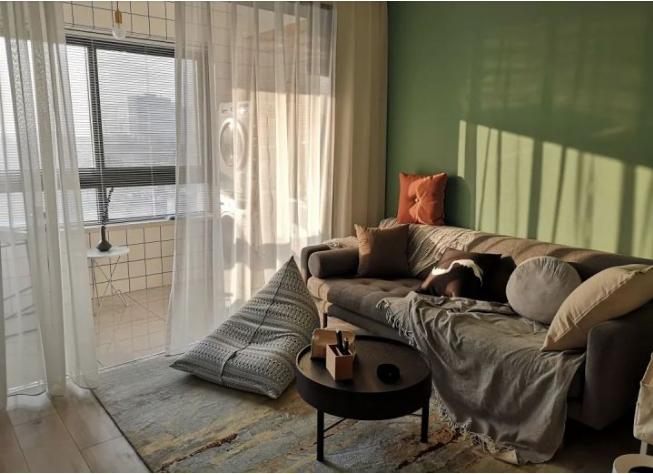 烟台家装设计:装修房子如何选择墙面漆颜色?